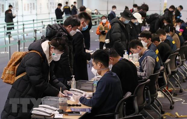 Foreign Ministry announces changes in RoK's visa policy