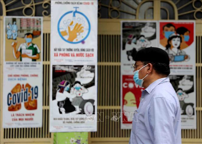 Latin American countries impressed by Vietnam