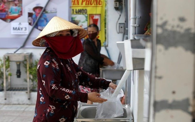 International media praises Vietnam