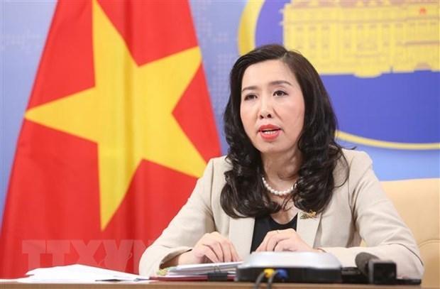 Vietnam strongly protests establishment of so-called Sansha city