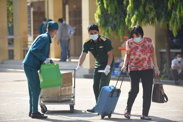 Southern city ready for receiving immigrants