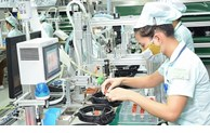 Bac Ninh: Industrial production increases 2.4%