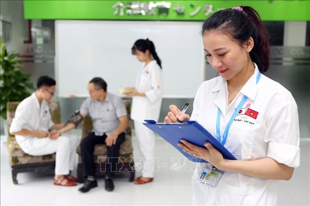 Japan to adjust schedule to receive Vietnamese trainees due to COVID-19