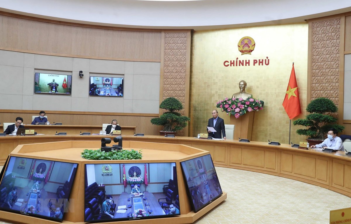 PM orders more drastic actions to fight COVID-19 pandemic