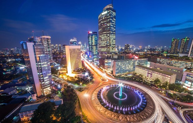 IMF forecasts slight economic growth for Indonesia in 2020