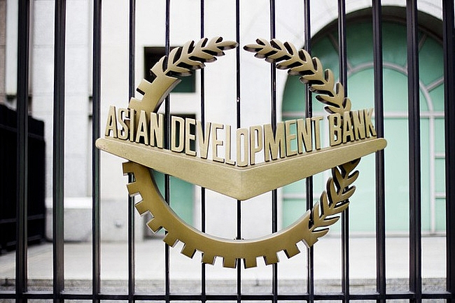 ADB sells USD4.5 billion 5-year global benchmark bond
