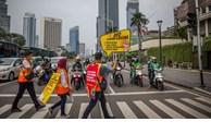 ADB approves USD1.5 billion for Indonesia