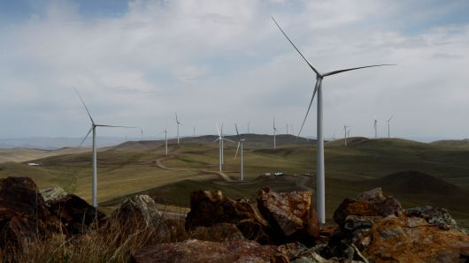 ADB accelerating renewable energy in Mongolia with advanced battery storage system