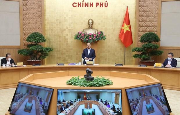 PM: Hung Yen must seize opportunities for development