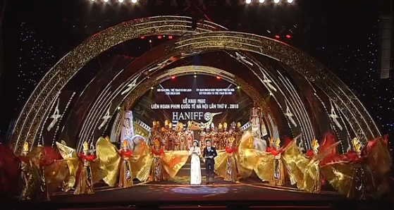 6th Hanoi International Film Festival to take place in November