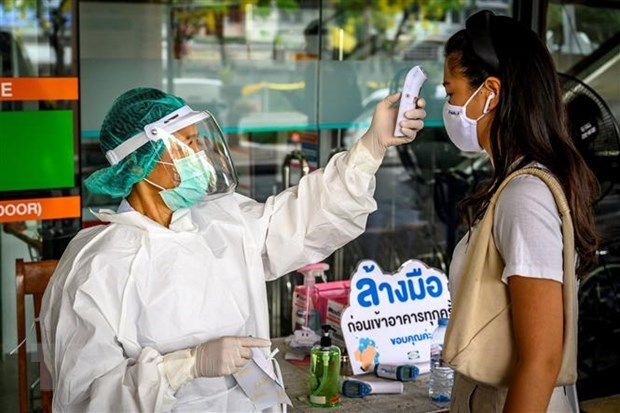COVID-19 cases continue to rise in Southeast Asia