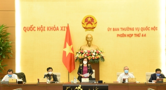Approving the election results of Vice Chairman of Kien Giang provincial People