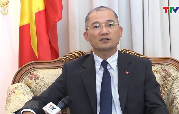 COVID-19: Vietnamese embassy in Kuwait prioritises citizen protection