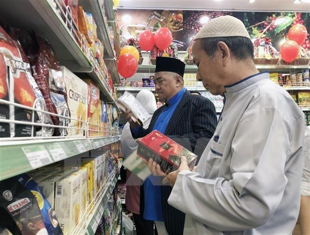Opportunity for Vietnam to join global supply of Halal products