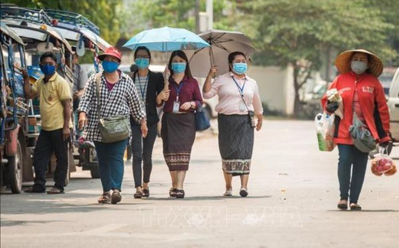 Overseas Vietnamese advised to follow Laos' COVID-19 regulations
