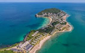 Phu Quoc named among best destinations in Asia