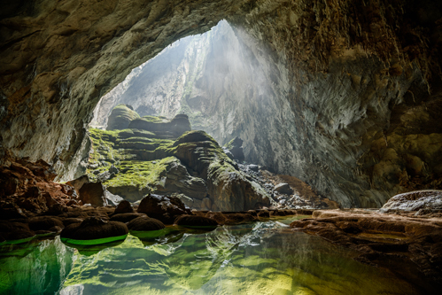 Son Doong cave among best virtual tours of world