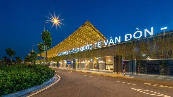 Van Don Airport to resume operations for domestic routes