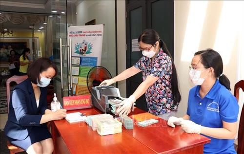 Southern hub collects VND153 billion for COVID-19 prevention