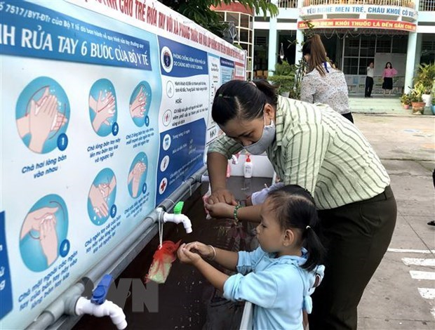 Vietnam records no new COVID-19 infections in community for 26 days