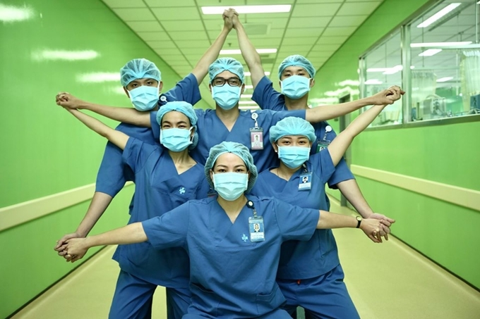 Vietnam enters 31st straight day without COVID-19 community infections