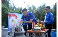 Quang Ninh: Young followers of Uncle Ho's example honored