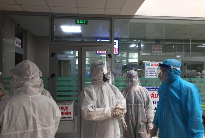 Vietnam successfully treats over 80% of COVID-19 patients