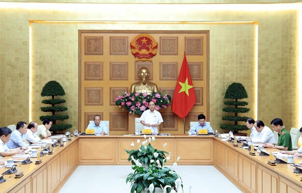 Meeting talks easing difficulties for PetroVietnam, Vietnam Airlines