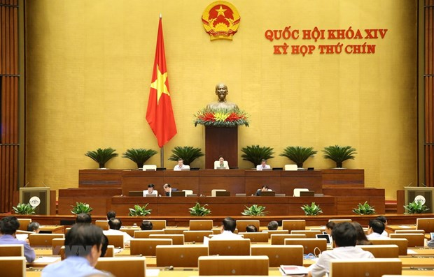 NA deputies to debate two draft laws, one draft resolution on May 25th