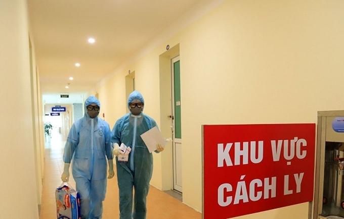 US newspaper praises Vietnam as best fighter against COVID-19