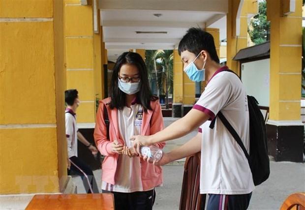 COVID-19: Vietnam reports no community transmission for 40 days