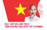 6th Outstanding Youth Congress Following Uncle Ho
