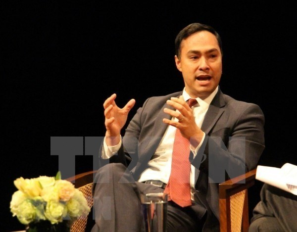 US Congressional Caucus on ASEAN supports stronger partnership with ASEAN, Vietnam