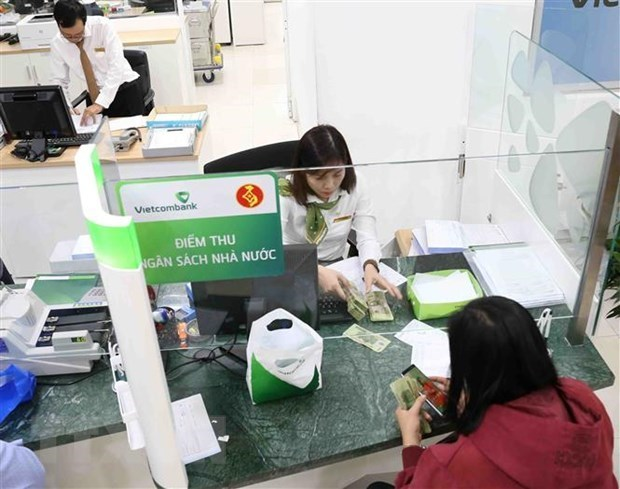 Ho Chi Minh City: State budget collections down 12.4 pct