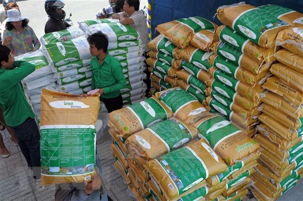 Cambodia resumes rice exports