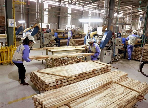 Vietnam focuses on four major measures to boost wood exports