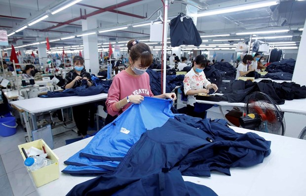 WB: EVFTA could lift Vietnam's exports by 12 percent by 2030