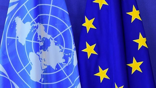 Vietnam, Indonesia appreciate EU's role in boosting multilateralism