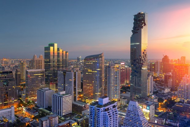 Thailand's consumer confidence lowest in 21 years