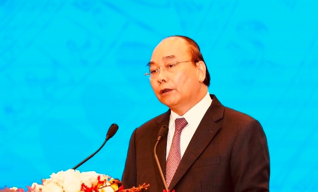 PM calls for greater efforts to achieve growth of over 5 percent this year