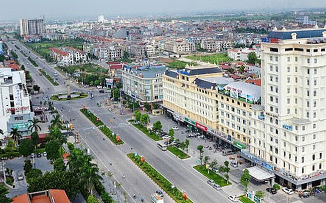 Approving planning task of Bac Ninh province in the 2021-2030