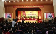 First direct-elected district-level secretary in Hanoi reaches 99.54% of vote