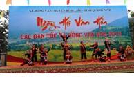 Building a cultural life in Dong Van commune, Quang Ninh's Binh Lieu district