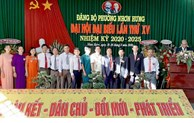 Binh Dinh province: An Nhon strives to become city by end of next term