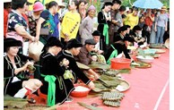 Diverse cultural features of ethnic groups in Tien Yen
