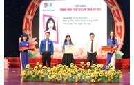Outstanding followers of Uncle Ho's example in Da Nang honored