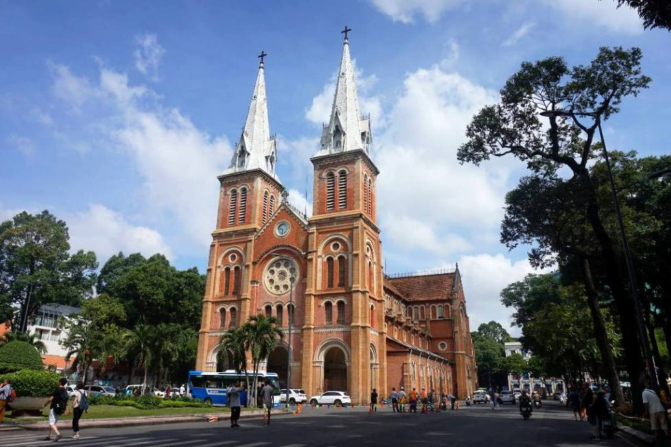 Ho Chi Minh city promotes domestic tourism