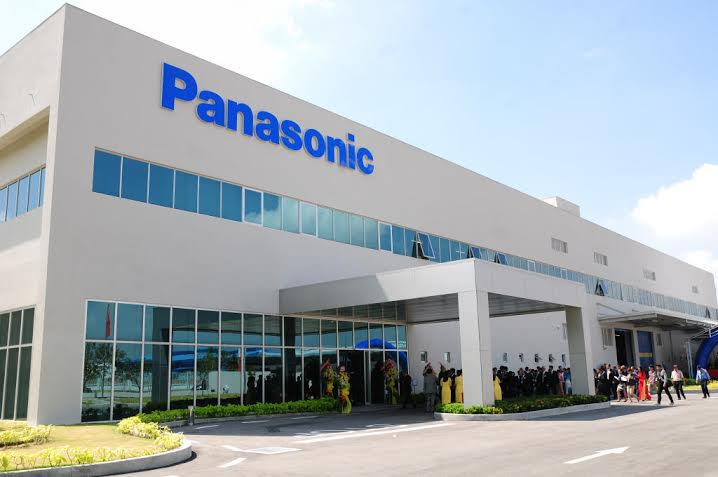 Panasonic to move refrigerator and washing machine production line to Vietnam