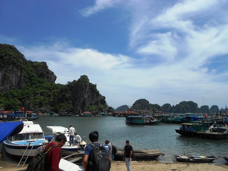 Quang Ninh considered ideal destination for foreign investment