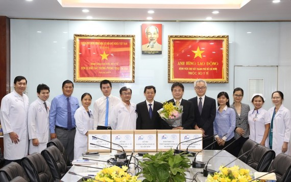 Vietnam – Japan Cho Ray Hospital construction project to be accelerated